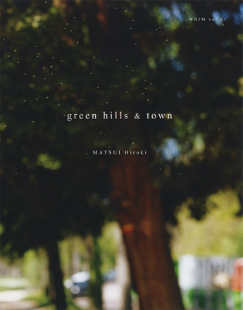green hills & town.indd